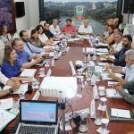 Jesus pede que secretários analisem Plano de Governo 2017-2020