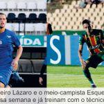 Elenco do C. A. Bragantino está praticamente fechado para a estreia no Paulistão 2019
