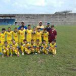 Legionário e Unidos decidirão o título da categoria Sub-20 do Campeonato Municipal de Menores