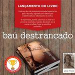 Fundadora da Ases lança seu novo livro