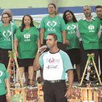 """Igreja Adventista realiza ação para prover alimentos às famílias carentes no final de ano, o """"Mutirão de Natal"""""""